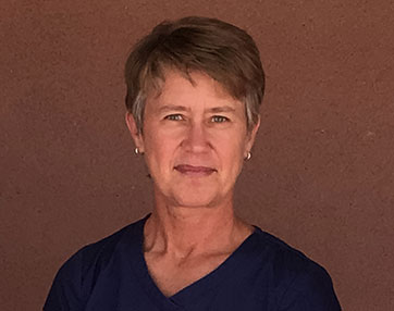 Dena Petersen, MD